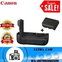 battrey grip canon BG-E7 for EOS 7D