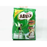 Milo 3in1 Susu Bubuk 1kg