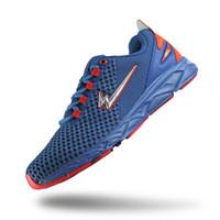 Sepatu Eagle Scope Stellar Oranye – Running Shoes