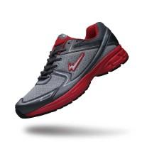 Sepatu Eagle Rush – Running Shoes
