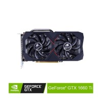VGA Nvidia GeForce Colorful GTX 1660 Ti 6G