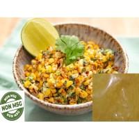 Bumbu Tabur Jagung Manis Kuning non MSG 100 gram, Halal