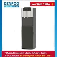 Dispenser Denpoo DDB 39 Galon Bawah extra LOW watt 190w