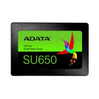 "ADATA SU650 120GB Ultimate SSD Internal Solid State Drive 2.5"" 120 GB"