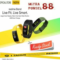 REALME BAND SMART WATCH GARANSI REALME INDONESIA