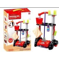 Mainan Alat Mainan Cleaning Kit Special Style 0366A