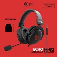 Headset Gaming MULTI PLATFORM ECHO MH82