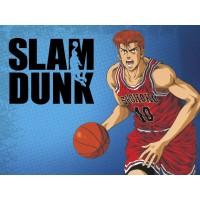 DVD Film Anime Slam Dunk