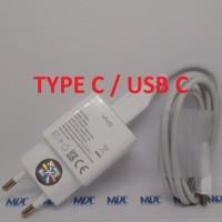 Charger Vivo V17 V19 Type C Fast Charging 18 Watt Original Usb C Kabel