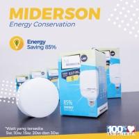Lampu Led Jumbo 10 watt - Garansi 1 bulan (HARGA GILA!!)