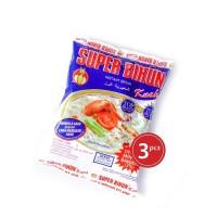 Super Bihun Kuah (3 pcs)