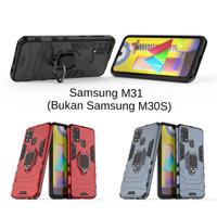 Casing Hardcase Robot Samsung M31 Hard Back Case