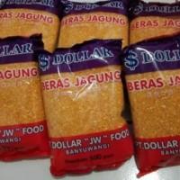 Nasi Beras Jagung ( Ramah Untuk Penderita Diabetes )
