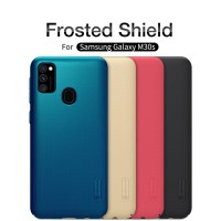 Nillkin Super Frosted Shield Samsung Galaxy M30s / M21 Hard Case Ori