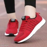 Real Pict!!! PROMO sepatu sneakers Fashion