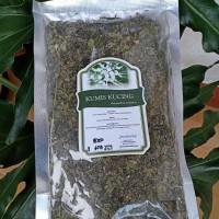 DAUN KUMIS KUCING kering simplisia herbal