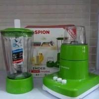 Blender plastik maspion MT 1272Pl