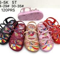 Sepatu Sandal Anak Simple Gladiator - Sepatu Sendal Anak import murah