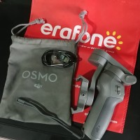 DJI Osmo Mobile 3 Resmi