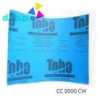 CC 2000 CW Amplas Kertas Sanding Paper Toho Waterproof