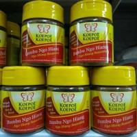 BUMBU NGO HIANG BUBUK KOEPOE-KOEPOE 23GR
