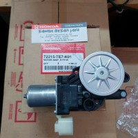 Mobil Motor Dinamo Regulator Power Window Kaca Pintu Honda Brio Mobili
