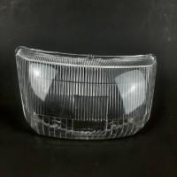 Terheboh mika lampu depan SUPRA merk VR / kaca motor HONDA