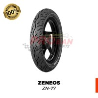 ZENEOS TL ZN 77 70/90 Ring 14 Ban Motor Tubeless