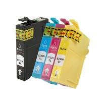 Ha Gratis Ongkir zsmc Catridge Tinta t40w t13 tx220 t20e Printer TG