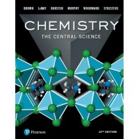 Buku Chemistry: The Central Science 14th Edition [BELI 3 + FREE 2]