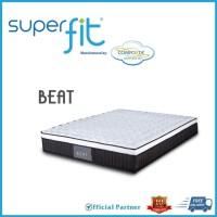 Comforta Superfit BEAT ( Kasur ) 160 / 180 / 200 / 100 / 120 - Ukuran 100X200