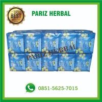 AVAIL Day Use 1 Bal/Pembalut Herbal Biru