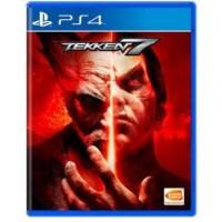 KASET GAME PS4 Takken 7 ...