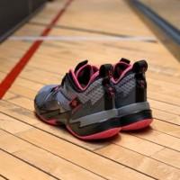 Ginamall Jordan Why Not Zero 3 Heart Beat Sepatu Basket Pria Unisex