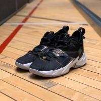 Ginamall Jordan Why Not Zero 3 The Family Sepatu Basket Pria Unisex