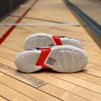 Ginamall Jordan Why Not Zero 3 Unite The World Sepatu Basket Pria