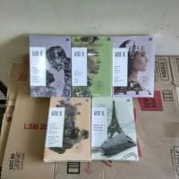 Paket Novel Mira W - 5 Buku