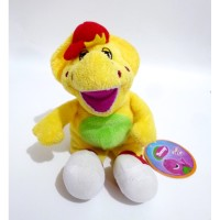Boneka BJ Barney Original Plush Toy
