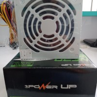 PSU POWER UP 500W ATX