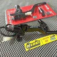 Handle Master Kopling RCB Racing Boy E2 Cable Only Tiger W175 R25 ER6