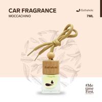 Parfum Mobil Bathaholic
