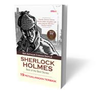 Buku Sherlock Holmes 19 Petualangan Terbaik