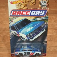 Diecast Hot Wheels RLC Premium Set Race Day BRE Datsun Bluebird 510