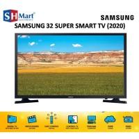 Samsung UA32T4500 32 32 Inch Super Smart LED TV 32T4500 (MEDAN)