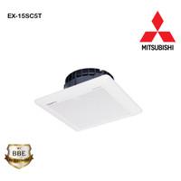 Mitsubishi ceiling exhaust fan 6 inch EX-15SC5T