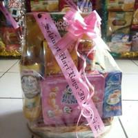 parcel lebaran/bingkisan lebaran/parcel murah/Parcel Jakarta