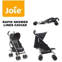 Joie Meet Nitro Buggy Rapid stroller / kereta dorong Bayi