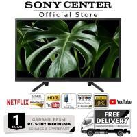SONY LED TV 50W660G FULL HD LED SMART TV 50 inch KDL-50W660G Digital