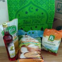 Paket Parcel Ramadhan