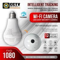 CCTV Kamera Bohlam 2mp V380